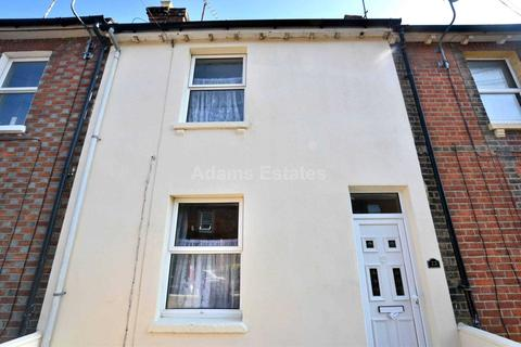 2 bedroom terraced house to rent - Cumberland Road, Reading