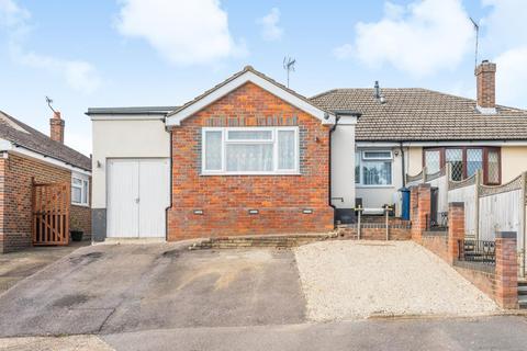 3 bedroom semi-detached bungalow for sale - Chesham,  Buckinghamshire,  HP5