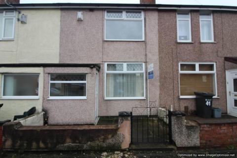 2 bedroom terraced house to rent - Priestfield Road, ELLESMERE PORT CH65