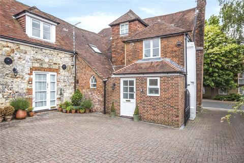 1 bedroom apartment to rent - Hyde Street, Winchester, Hampshire, SO23