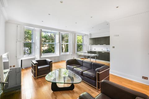 1 bedroom flat - 42, Montagu Square, London W1H