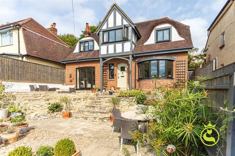 3 bedroom detached house for sale - Glen Road, Lower Parkstone, Poole, BH14
