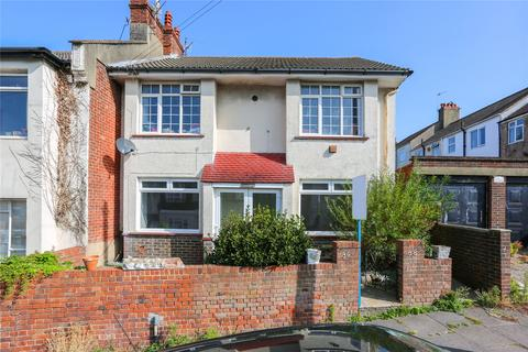 2 bedroom apartment for sale - Milner Road, Brighton, East Sussex, BN2