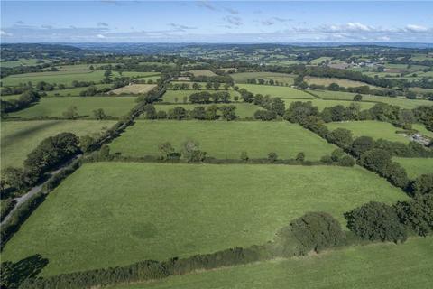 Land for sale - Lot 2 Land At Churchstanton, Taunton, Somerset, TA3