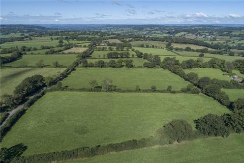 Land for sale - Land At Churchstanton (42.52 Acres), Taunton, Somerset, TA3