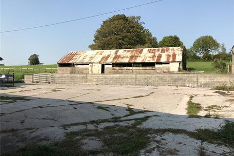Plot for sale - Barn For Conversion, Mudgley, Wedmore, BS28