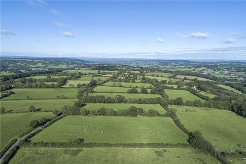 Land for sale - Lot 4 Land At Churchstanton, Taunton, Somerset, TA3