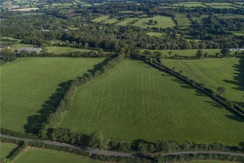 Equestrian property for sale - Land At Churchstanton, Taunton, Somerset, TA3