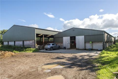 Equestrian property for sale - Stables and Livery Yard, Churchstanton, Taunton, TA3