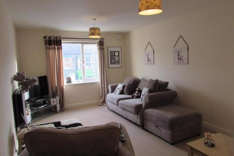 2 bedroom apartment to rent - Tennyson House, 1 Frederick Street North, Meadowfield, Durham, DH7 8NB