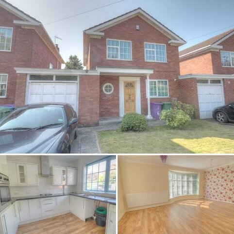 3 bedroom detached house for sale - Errington Court, Aigburth