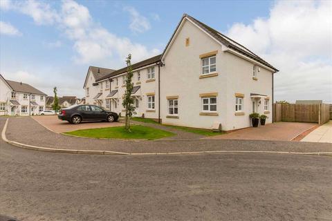 3 bedroom end of terrace house for sale - Brimley Place, Lindsayfield, EAST KILBRIDE