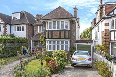 6 bedroom detached house for sale - Finchley Road Golders Hill NW11