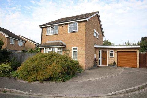 4 bedroom detached house for sale - Darwin Close, Cheltenham, GL51