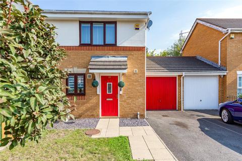 2 bedroom semi-detached house for sale - Knightswood Road, Rainham, RM13
