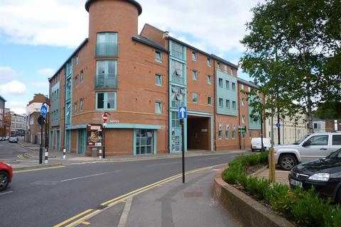 2 bedroom flat to rent - Columbia Place, Fornham Street, Sheffield, S2 2AR