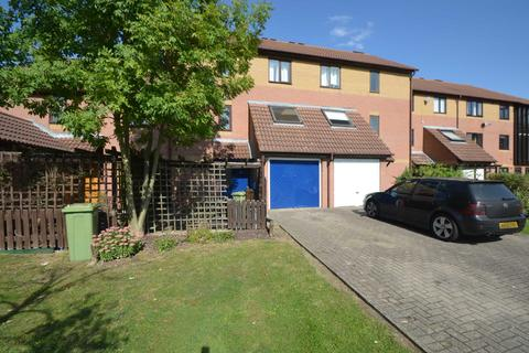 3 bedroom terraced house for sale - Woodley Headland, Pear Tree Bridge