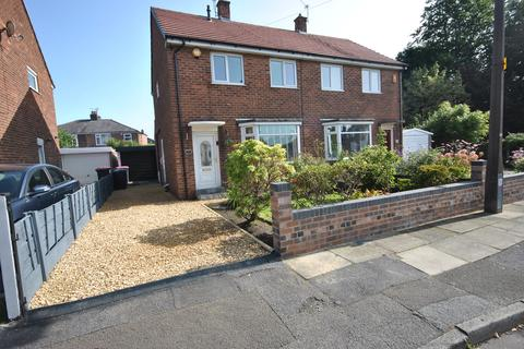 2 bedroom semi-detached house for sale - Ringlow Park Road, Swinton, Manchester M27