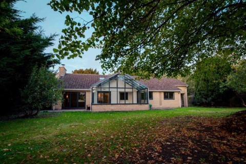 4 bedroom house to rent - St John`s Road, Bath