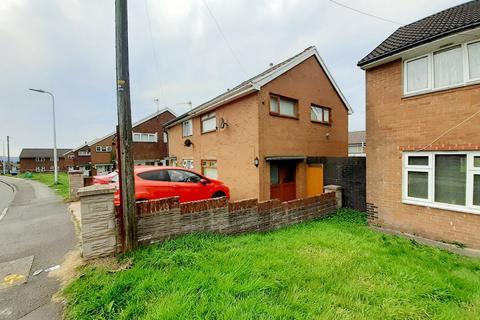 2 bedroom semi-detached house for sale - Hawthorne Avenue, Merthyr Tydfil, CF47