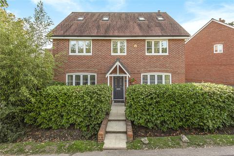 5 bedroom detached house for sale - Bull Lane, Waltham Chase, Southampton, SO32