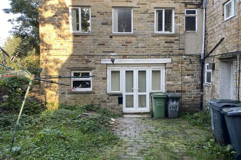1 bedroom terraced house to rent - West Street, Lindley, Huddersfield, West Yorkshire, HD3