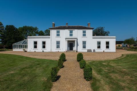 12 bedroom detached house for sale - Street Ashton, Rugby, Warwickshire, CV23