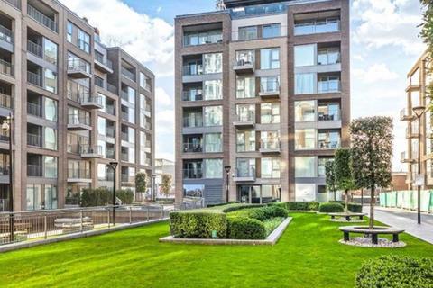 1 bedroom apartment to rent - Jaeger House, 6 Thurstan Street, London