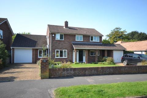 3 bedroom detached house for sale - Eric Avenue, Emmer Green, Reading