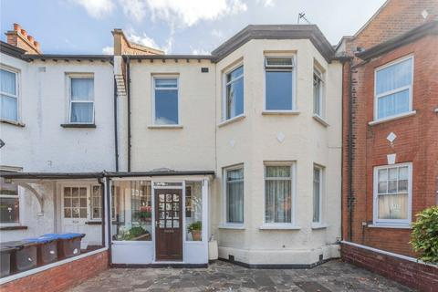 4 bedroom terraced house for sale - Palmerston Road, London, N22