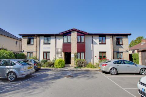 1 bedroom retirement property for sale - St Anne's Road, Woolston