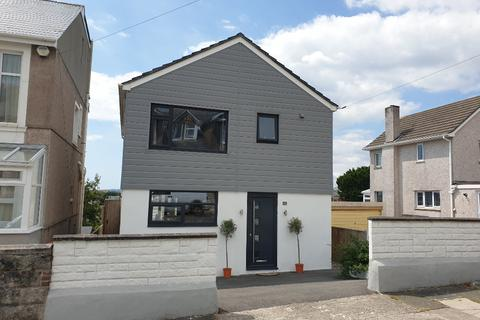 3 bedroom detached house to rent - Burnham Park Road, Plymouth, PL3