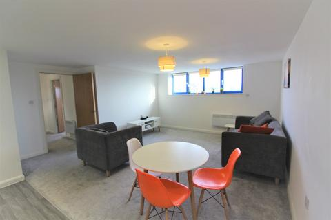 2 bedroom apartment to rent - Meridian House, Artist Street, Armley, LS12 2EW