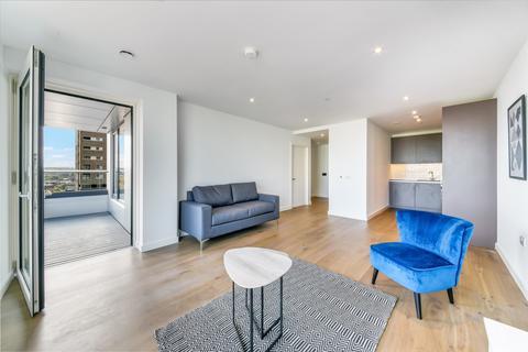 1 bedroom apartment to rent - Hurlock Heights, Elephant Park, Elephant & Castle SE17