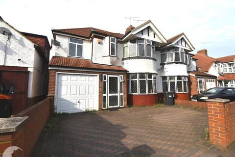 5 bedroom semi-detached house to rent - Great West Road, TW5 9AR
