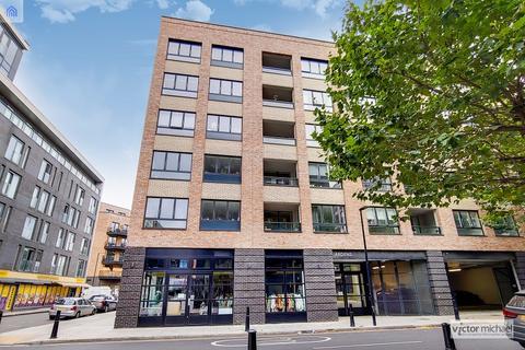 2 bedroom flat for sale - 7 Wyke Road , London. E3
