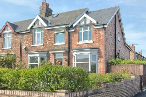4 bedroom semi-detached house for sale - Grays Road, Grangefield