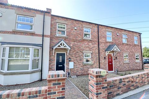 3 bedroom terraced house for sale - Urlay Nook Road, Eaglescliffe