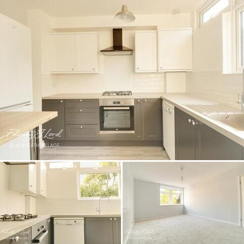 2 bedroom apartment for sale - Sweyn Place, London