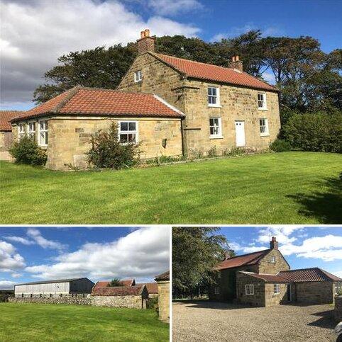 3 bedroom detached house for sale - Kateridden, Lockwood Beck Road, Lingdale, Saltburn-by-the-Sea, TS12