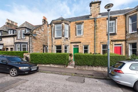 4 bedroom end of terrace house for sale - 17 Craighouse Terrace, Morningside, Edinburgh EH10 5LH
