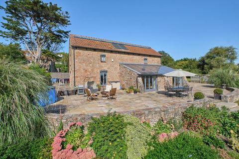 4 bedroom barn conversion for sale - Sevier Road, Loxton, Axbridge, BS26