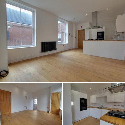 1 bedroom apartment to rent - GEORGE STREET, HULL HU1