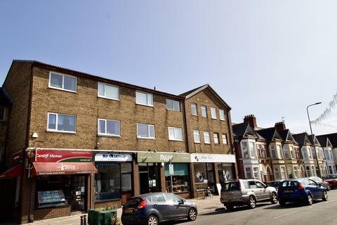 1 bedroom flat for sale - 88 Station Road, Llandaff North, Cardiff CF14