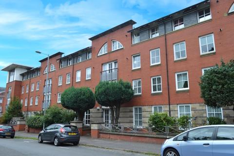 2 bedroom flat for sale - Beith Street , Flat 2/1, Partick, Glasgow, G11 6HB