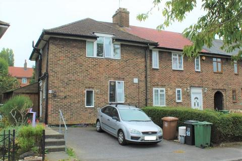 3 bedroom house for sale - Playgreen Way, London, SE6
