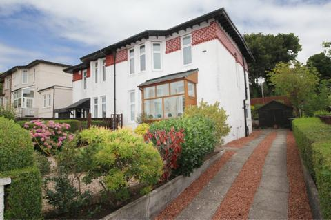 3 bedroom semi-detached house for sale - 103  Shakespeare Avenue, Clydebank, G81 3LG
