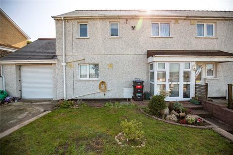 3 bedroom semi-detached house for sale - Tredegar Avenue, Ebbw Vale, Blaenau Gwent, NP23