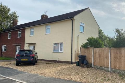 4 bedroom semi-detached house to rent - Sidney Road, Neston, Ch64