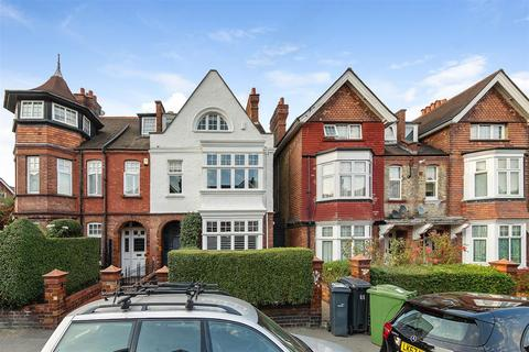 5 bedroom semi-detached house for sale - Kingsmead Road, SW2